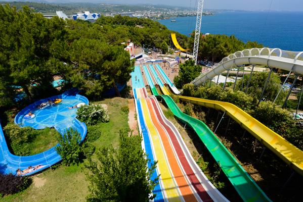 Enjoy Aquapark