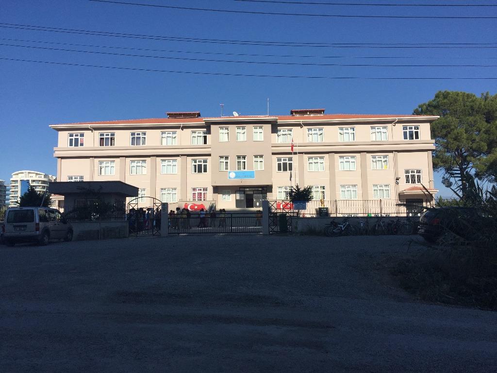 Alanya School