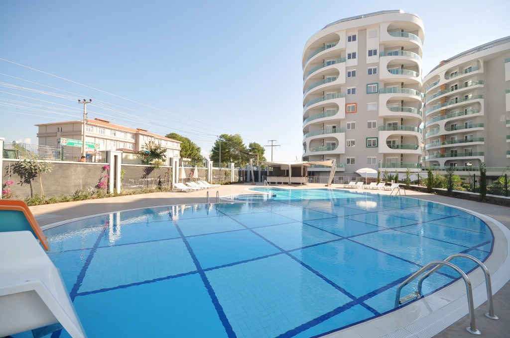 Emerald Tower Alanya