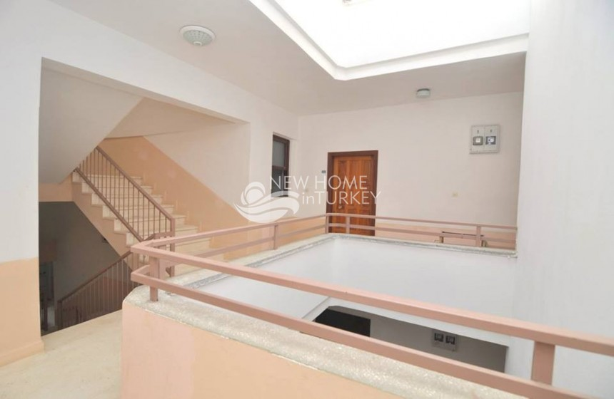 Nicely Located Cozy 1 Bedroom Apartment For Sale In Alanya
